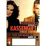 Poster - Kassengift [Size 60 cm x 80 cm]