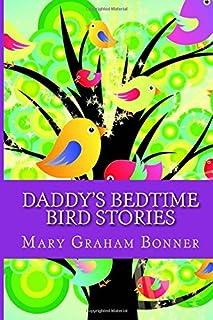 Daddy's Bedtime Bird Stories