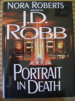 Hardcover Portrait In Death Book