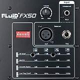 Immagine 2 fluid audio fx50 monitor di
