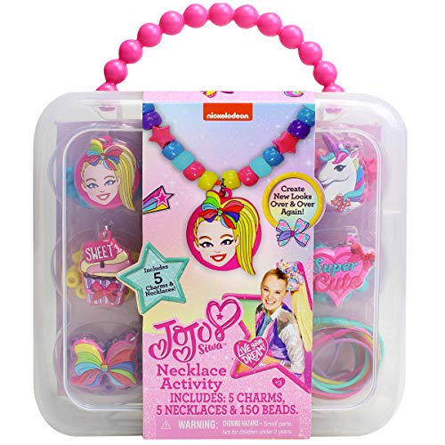 JoJo Siwa Activity Set
