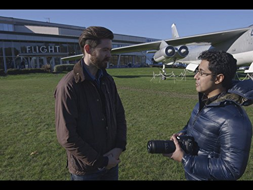 Seattle's Museum Of Flight with Rishi Sanyal: Nikon D750 Field Test