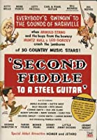 Second Fiddle to a Steel Guitar [DVD] [Import]