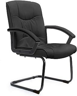 MYXMY Casa de moda silla de arco silla de la conferencia silla de la computadora silla de la computadora silla de la oficina silla de la computadora fija perezosa silla fija fija silla de la conferenc