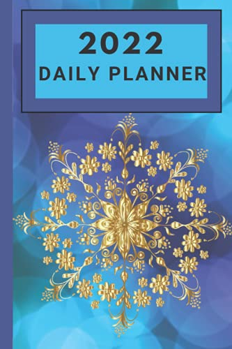 2022 Daily Planner