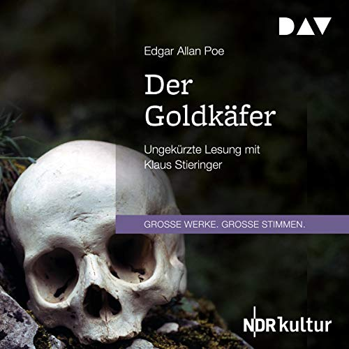 Der Goldkäfer Titelbild