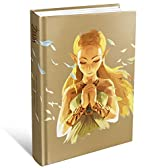 The Legend of Zelda - Breath of the Wild the Complete Official Guide: -Expanded Edition de Piggyback