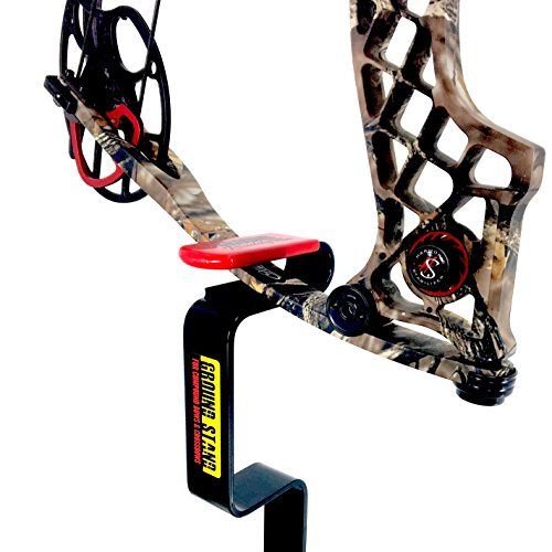 My Bow Buddy Ground Buddy Ground Blind Crossbow/Compound Bow Holder