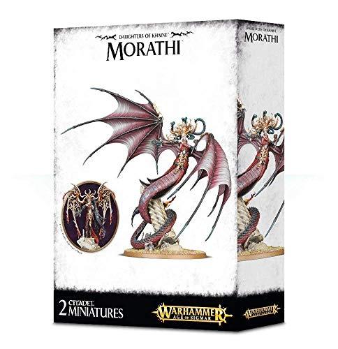 Games Workshop Warhammer AoS - Daughters of Khaine Morathi