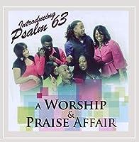 Worship & Praise Affair