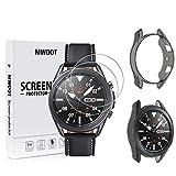 MWOOT Kompatibel mit Samsung Galaxy Watch 3 45MM