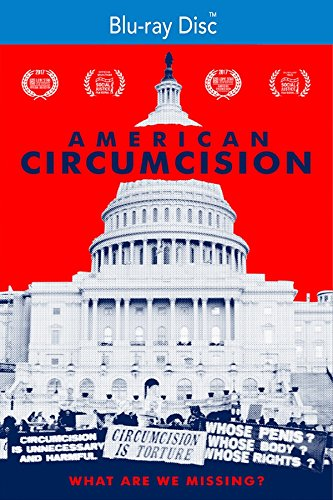American Circumcision [Blu-ray]