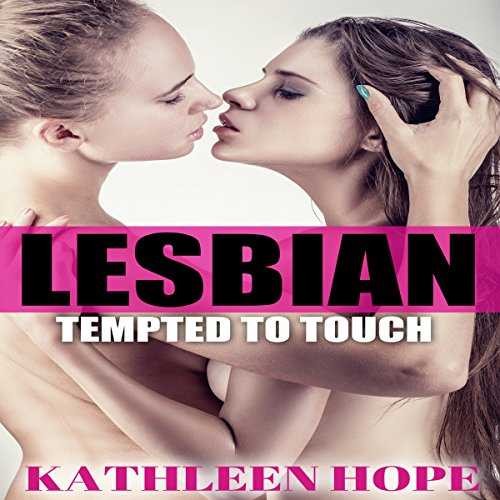 Lesbian: Tempted to Touch cover art