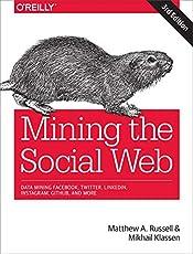 Image of Mining the Social Web:. Brand catalog list of O'Reilly Media.