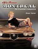 Alfa Romeo Montreal: The Essential Companion (Essential Companion series Book 0) (English Edition)