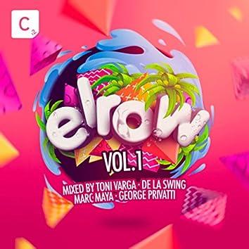 Elrow Vol. 1 (Mixed By Toni Varga, De La Swing, Marc Maya and George Privatti)
