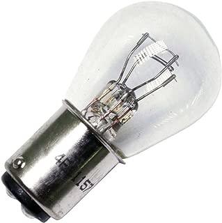 23337 1157/Ll Bp2 Ge Auto 27/8w S8 Bulb Dbl Contact Index 2/Crd (18492, 12294)