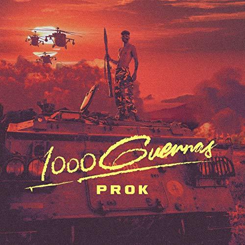1000 Guerras [Explicit]