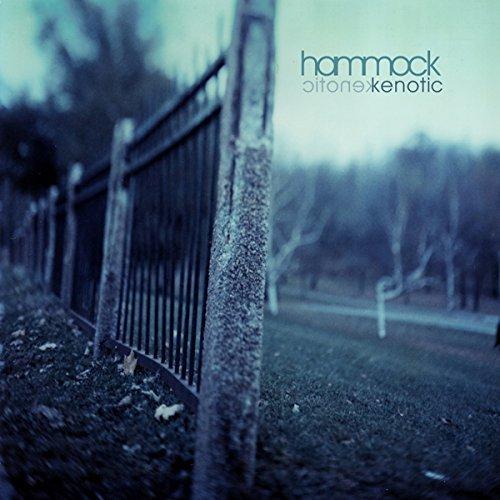 Kenotic by HAMMOCK (2004-12-17)