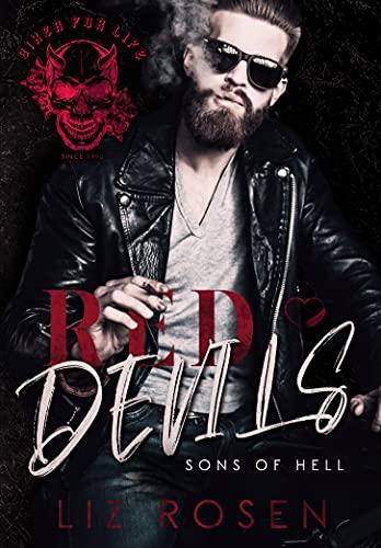 Red Devils: Sons of hell (Biker-MC Romance)