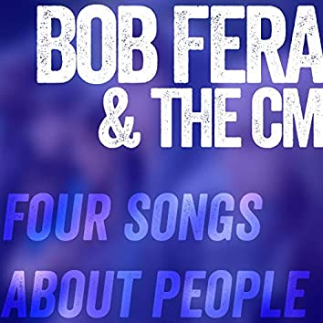 Four Songs About People