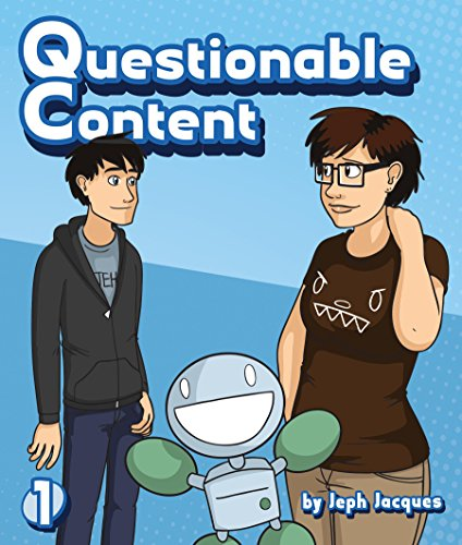 Questionable Content Volume 1