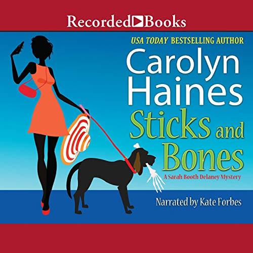 Sticks and Bones cover art