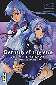 Seraph of the End - Glenn Ichinose Edition simple Tome 7