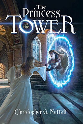 Download The Princess in the Tower (Schooled in Magic Book 15) (English Edition) B07CVPRRLV