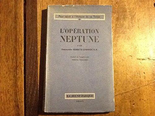 L'operation neptune