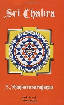 Paperback Sri Chakra Book