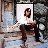 RODRIGUEZ - COMING FROM REALITY (1 LP)