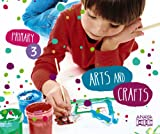 Arts and Crafts 3. (Anaya English) - 9788467848298