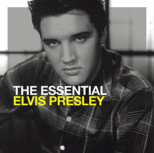 The Essential Elvis Presley