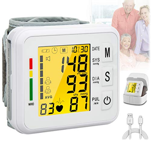 Best blood pressure monitors with extra large cuffs 2020