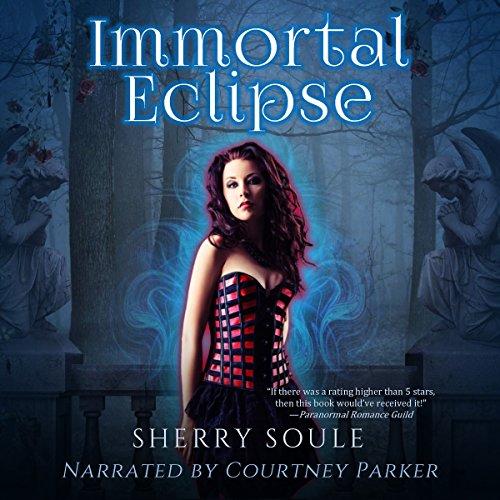 Immortal Eclipse cover art