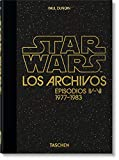 Los Archivos De Star Wars. 1977-1983 – 40Th Anniversary Edition