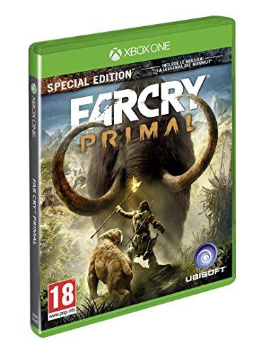 Farcry Primal (Spec.ed.)