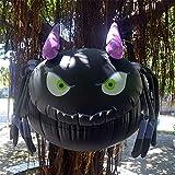 Besthuer Globos hinchables de PVC para Halloween, Fantasma Animada, para Exterior, centros de Compras, decoración para Halloween, Fiestas