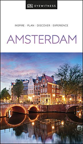 13 Best New Amsterdam Travel Guide Books To Read In 2021 Bookauthority