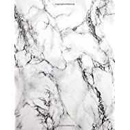 Marble Notebook (College Ruled Marble Notebooks for School)