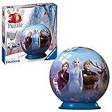 Ravensburger - Puzzle 3D Frozen 2 (11142) , color, modelo surtido
