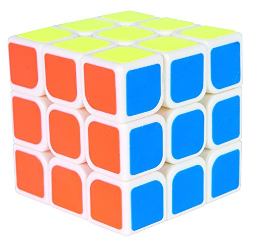 Toysmith Quick Cube Clamshell