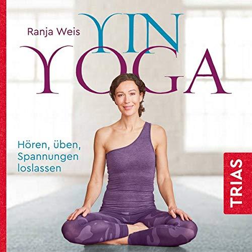 Yin Yoga Titelbild