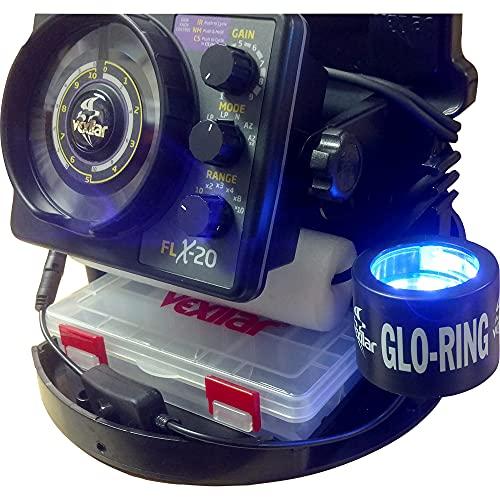 Vexilar's VGR001 Anel brilhante
