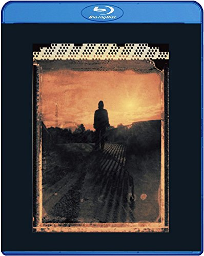 Grace for Drowning [Blu-ray]