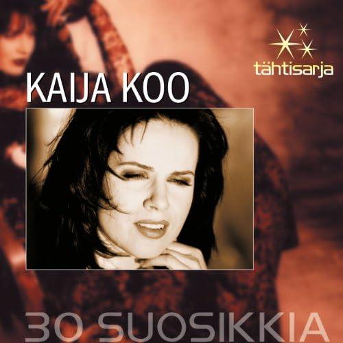 Kaija Koo