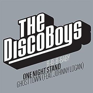 B-B-B-Baby / One Night Stand / Ghost Town