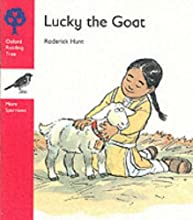 Lucky the Goat
