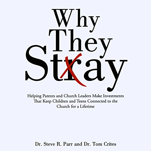 Why They Stay cover art